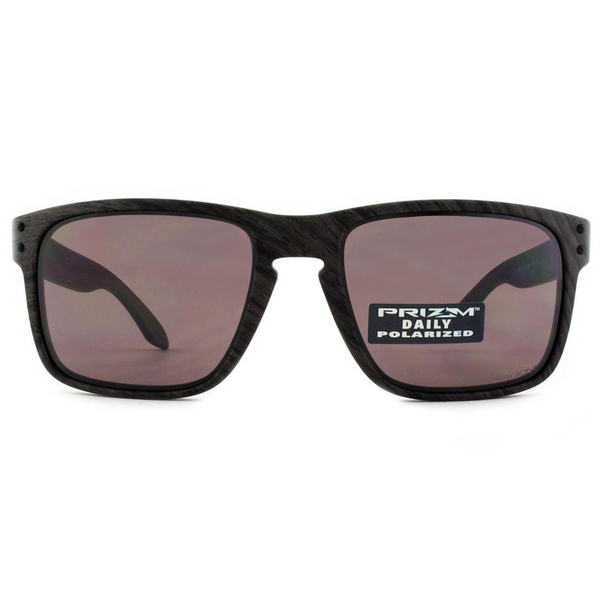 Óculos de Sol Oakley Holbrook Polarizado OO9102 B7-55 Masculino - Compre  Agora   Netshoes bf2c7fa1ca