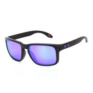 Óculos de Sol Oakley Holbrook Prizm