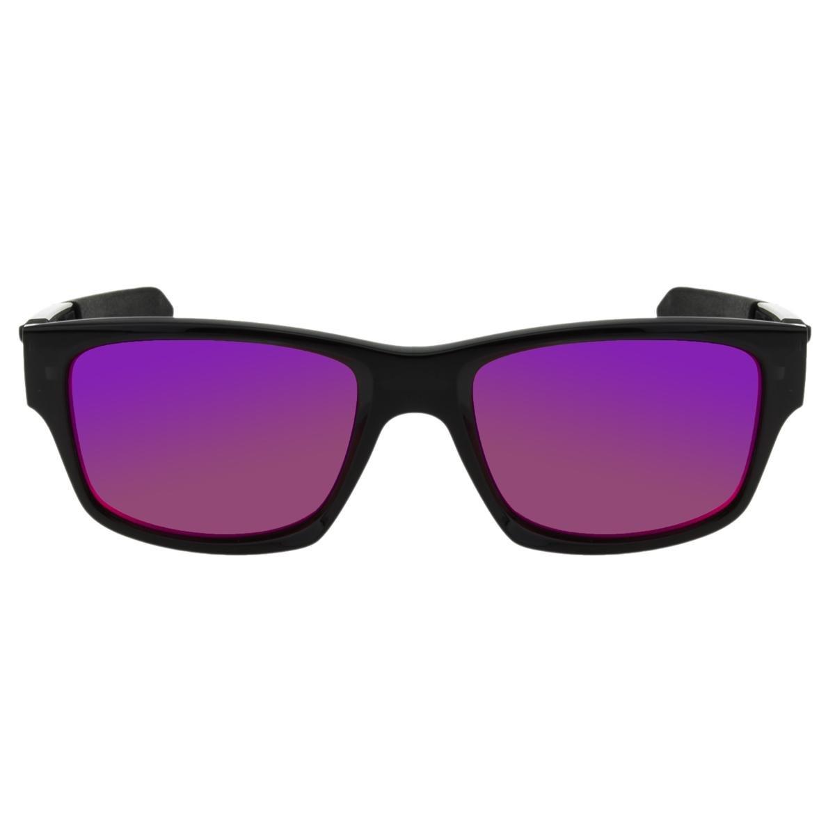 8cf3c677ef939 Óculos de Sol Oakley Jupiter Squared OO9135P - Black Ink Red Iridium  Polarized - Compre Agora
