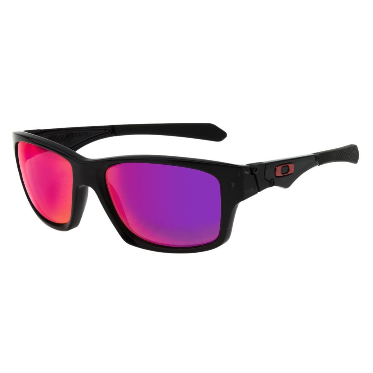 53f263baa78ca ... Óculos de Sol Oakley Jupiter Squared OO9135P - Black Ink Red Iridium  Polarized ...