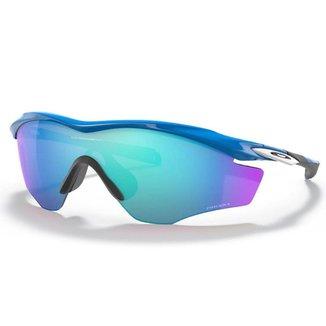 Óculos de Sol Oakley M2 Frame XL Sapphire W/ Prizm Sapphire