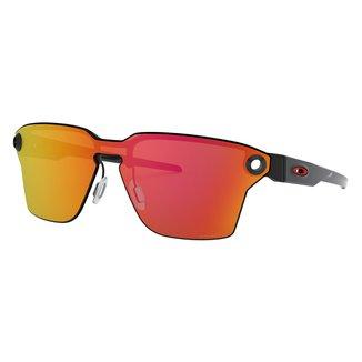 Óculos De Sol Oakley Metal Lente Plástica