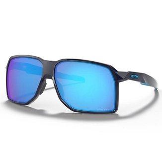 Óculos de Sol Oakley Portal Navy W/ Prizm Sapphire