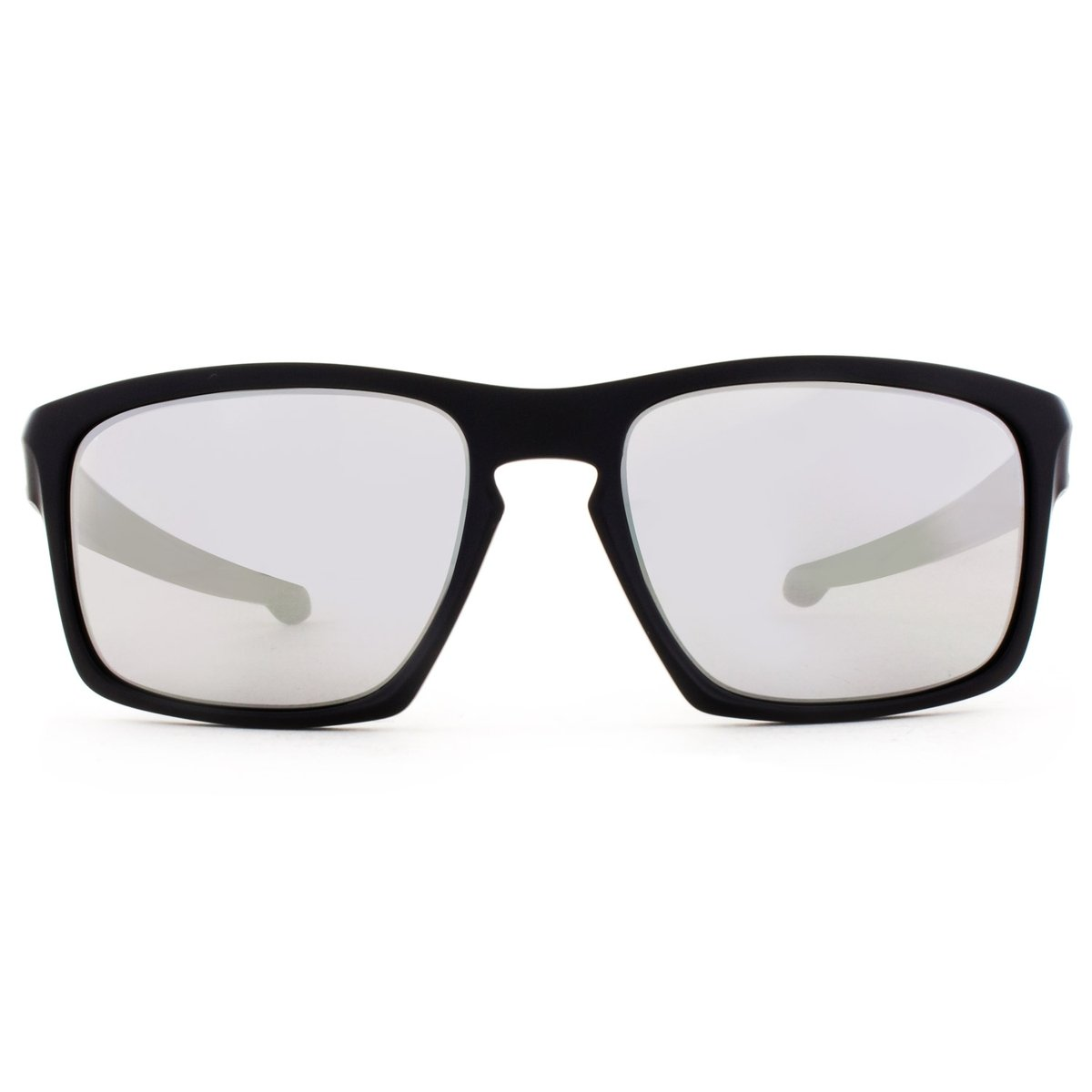 a5ca979d510da Óculos de Sol Oakley Sliver (L) OO9262 26-57 Masculino - Compre Agora