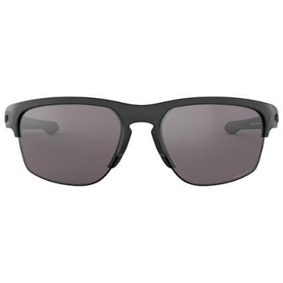 Óculos de Sol Oakley Sliver Edge Fosco Lentes Prizm - Masculino
