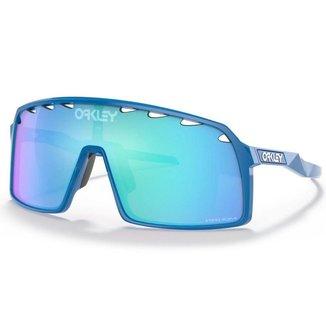 Óculos de Sol Oakley Sutro Sapphire W/ Prizm Sapphire