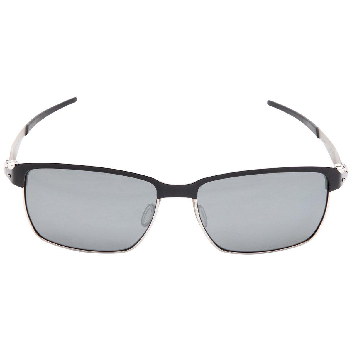 Óculos de Sol Oakley Tinfoil Iridium - Compre Agora   Netshoes 1b01b35558