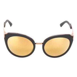 Óculos de Sol Oakley Top Knot Prizm Polarizado