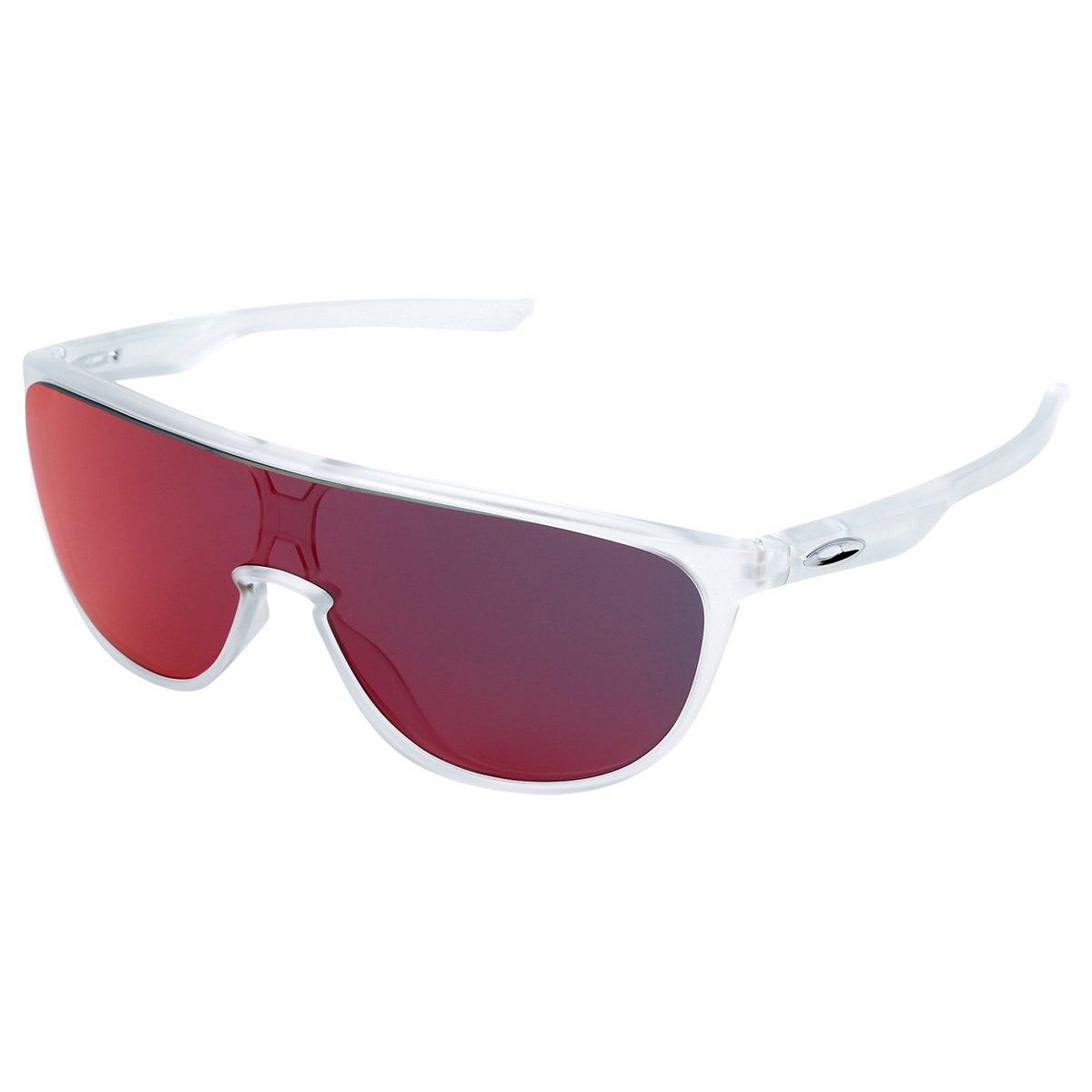58e24b49805cc Óculos de Sol Oakley Trillbe Masculino - Compre Agora