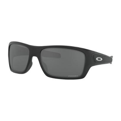 Oculos de Sol Oakley Turbine Matte W/ Prizm Masculino