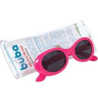 Óculos De Sol Pink Buba Baby
