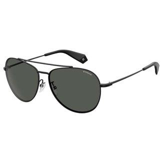 Óculos de Sol Polaroid 2083/G/S Preto