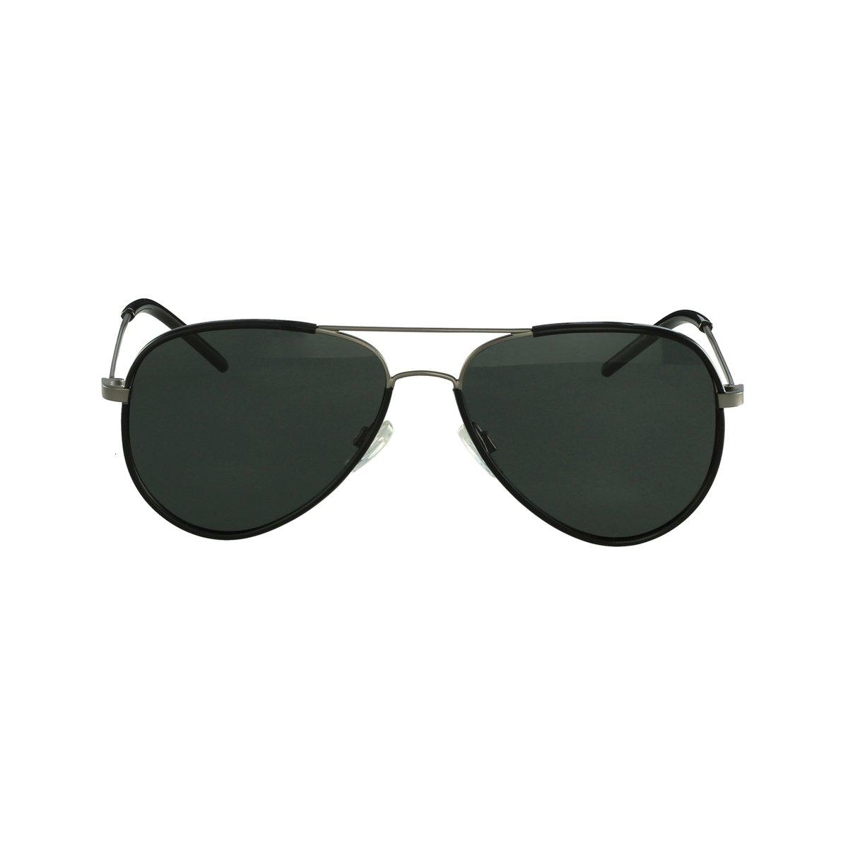 8d364a97bf77f Óculos De Sol Polaroid Aviador - Compre Agora