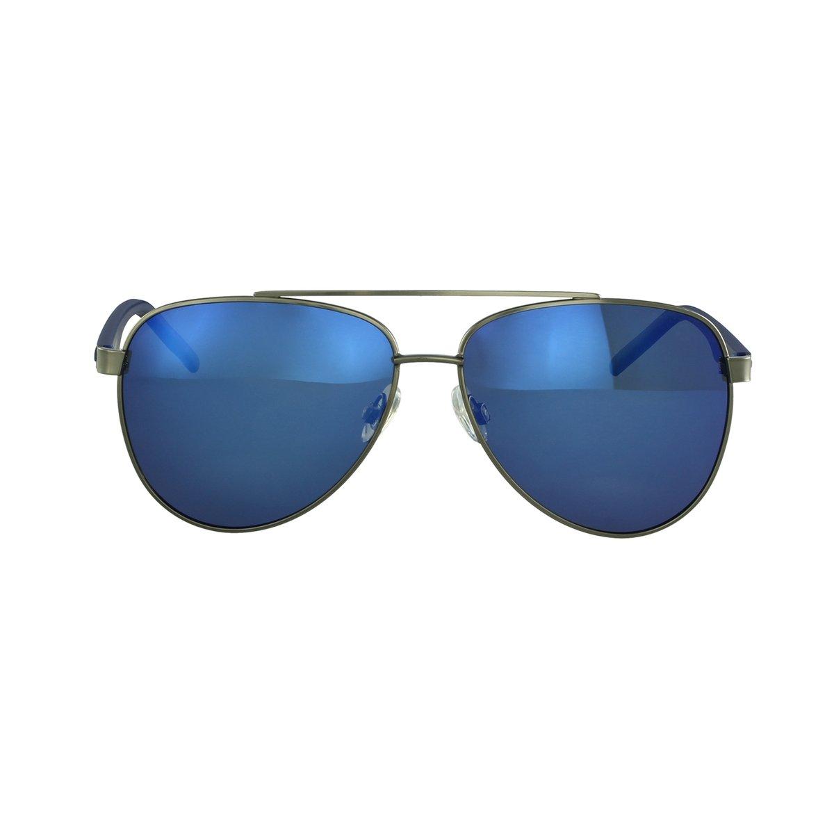 b43e321be91b0 Óculos De Sol Polaroid Aviador - Compre Agora