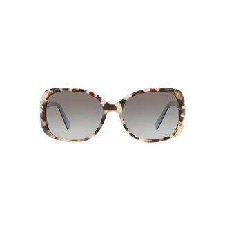 Óculos de Sol Prada PR 08OS Tartaruga