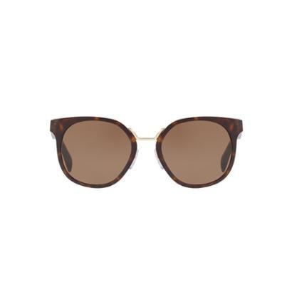 Óculos de Sol Prada Quadrado PR 17TS Feminino