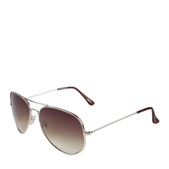 Óculos De Sol Prorider - Dourado