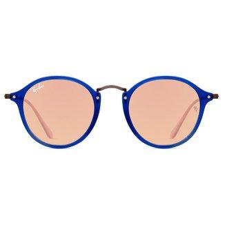 Óculos de Sol Ray-Ban 0RB2447N-ROUND Masculino