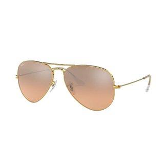Óculos de Sol Ray-Ban 0RB3025L-AVIATOR Feminino