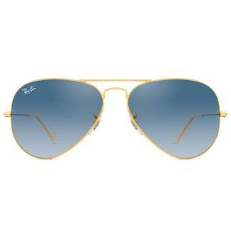 Óculos de Sol Ray-Ban 0RB3025L-AVIATOR Masculino