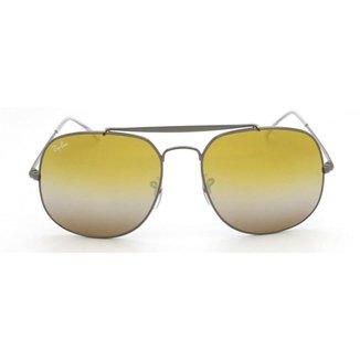 Óculos de Sol Ray-Ban 0RB3561-THE GENERAL Masculino