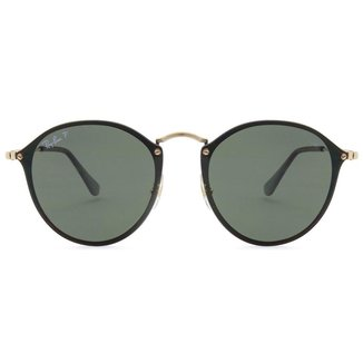 Óculos de Sol Ray-Ban 0RB3574N-BLAZE ROUND Unissex