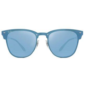 Óculos de Sol Ray-Ban 0RB3576N-BLAZE CLUBMASTER Unissex