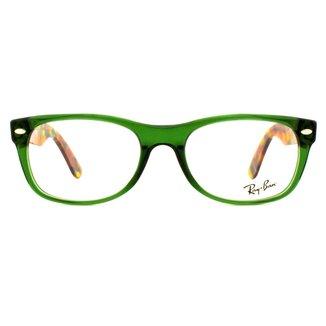 Óculos de Sol Ray-Ban 0RX5184-NEW WAYFARER Unissex