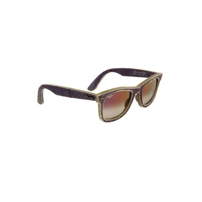 Óculos de Sol Ray-Ban 100% Proteção UV Ópticas Melani - Unissex