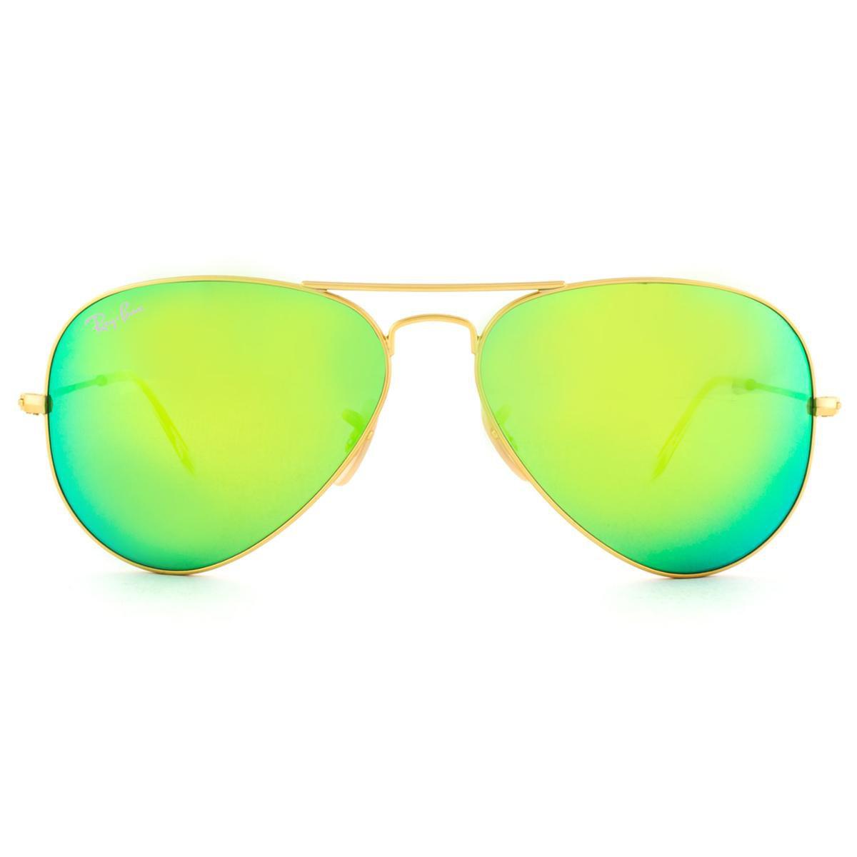 Óculos de Sol Ray Ban Aviador RB3025L 112 19-58 Masculino - Compre Agora    Netshoes 3aa1ebde87