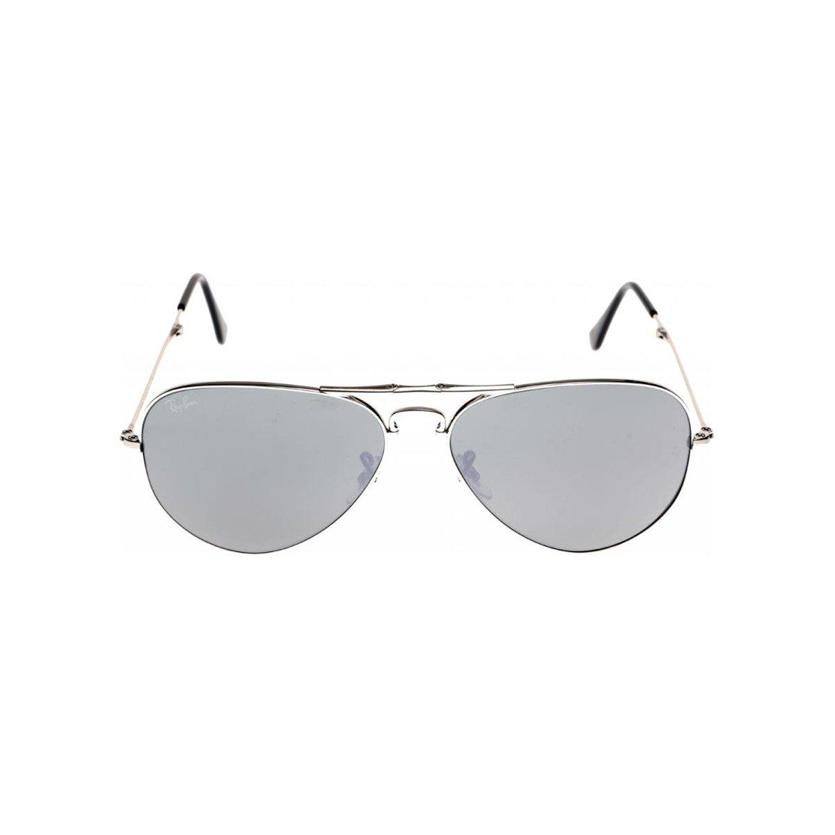 Óculos de Sol Ray Ban Aviator Folding - Compre Agora   Netshoes d1ab8566e5