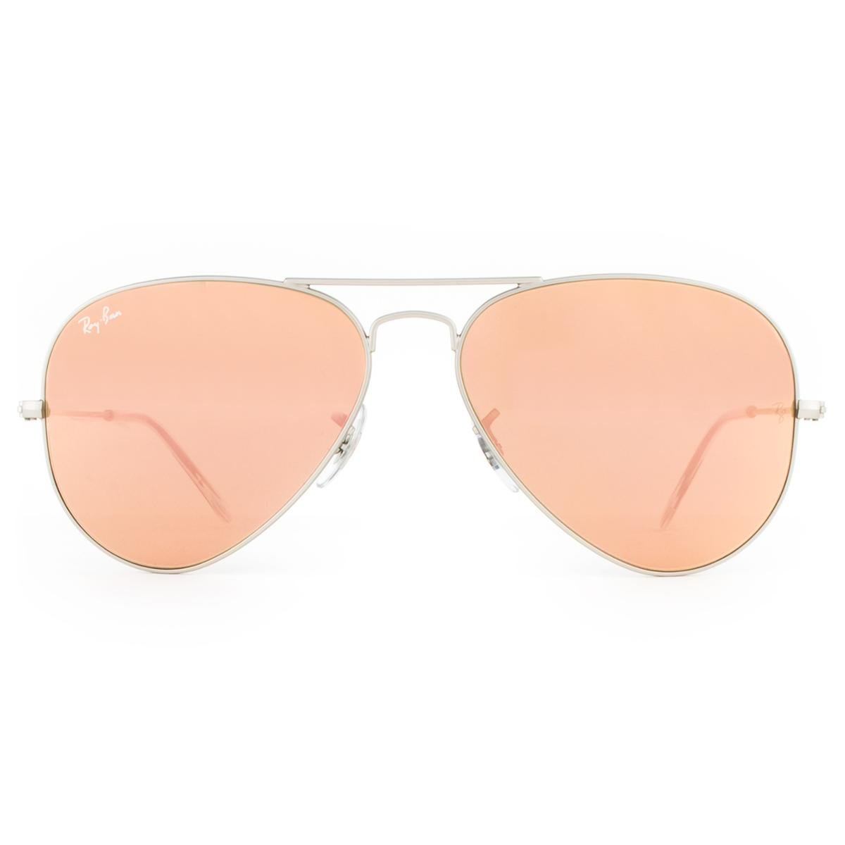 d6c0384958653 Óculos de Sol Ray Ban Aviator RB3025L 019 Z2-58 Feminino - Compre Agora    Netshoes