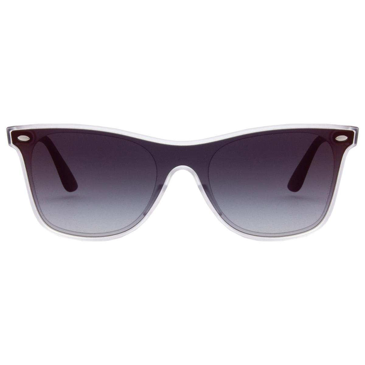 e483278dd7a82 Óculos de Sol Ray-Ban Blaze Wayfarer RB4440N - 6356 X0 41 - Compre Agora