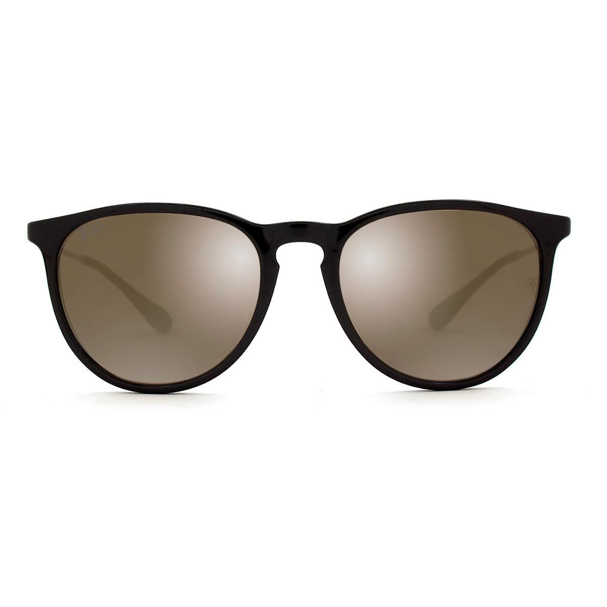 aa5a61c70 Óculos de Sol Ray Ban Erika RB4171L 601/5A-54 Feminino   Netshoes