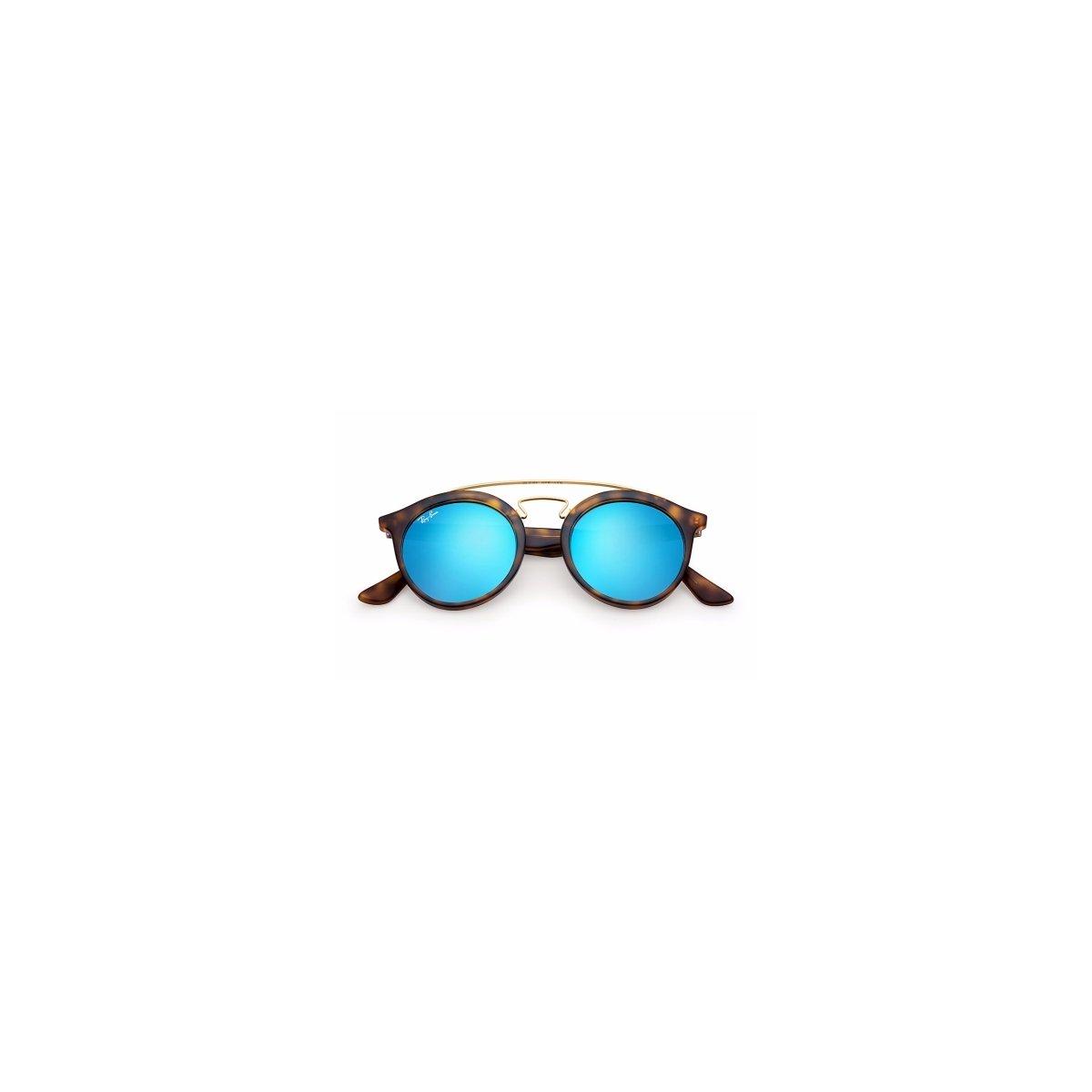 1d901c29489e Óculos de Sol Ray Ban Gatsby Redondo - Compre Agora