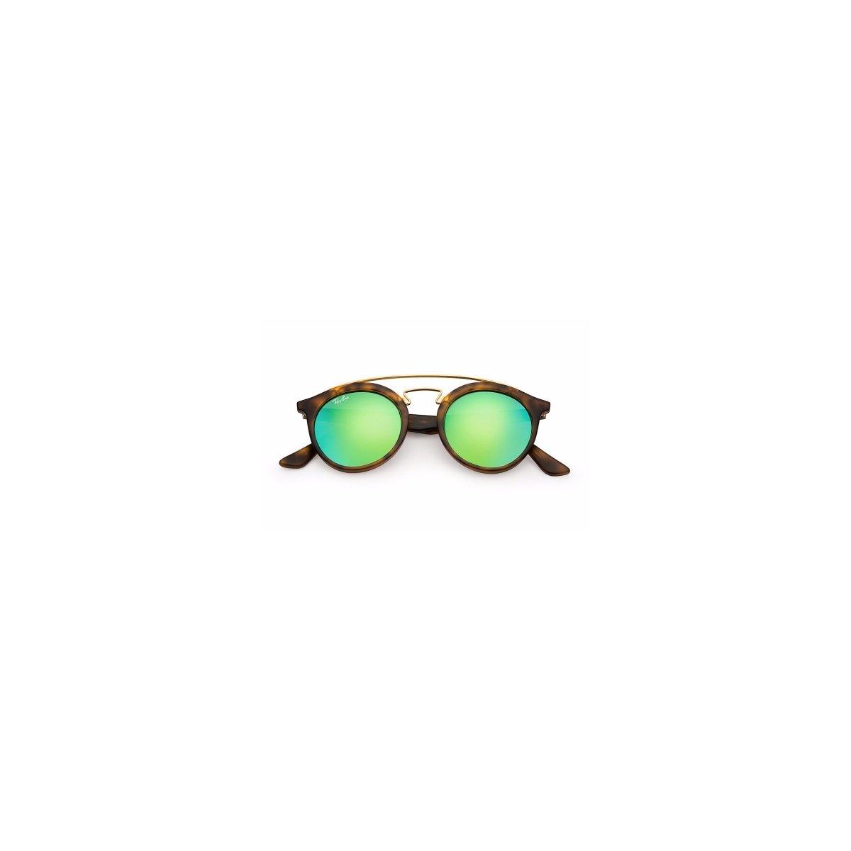 667a4949f0280 Óculos de Sol Ray Ban Gatsby Redondo - Compre Agora