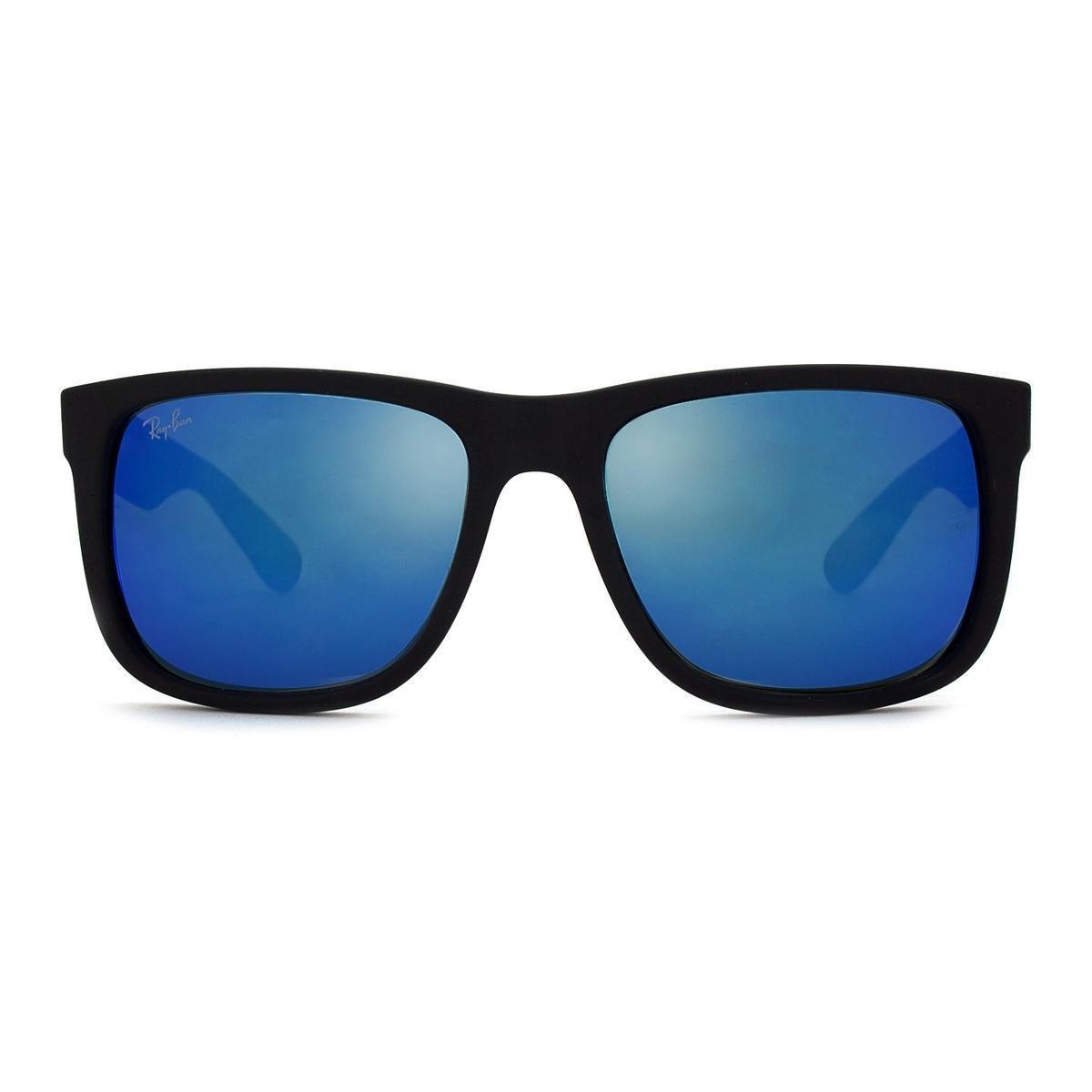 d36160ca3 Óculos de Sol Ray Ban Justin RB4165L 622/55-55 Masculino - Compre Agora    Netshoes