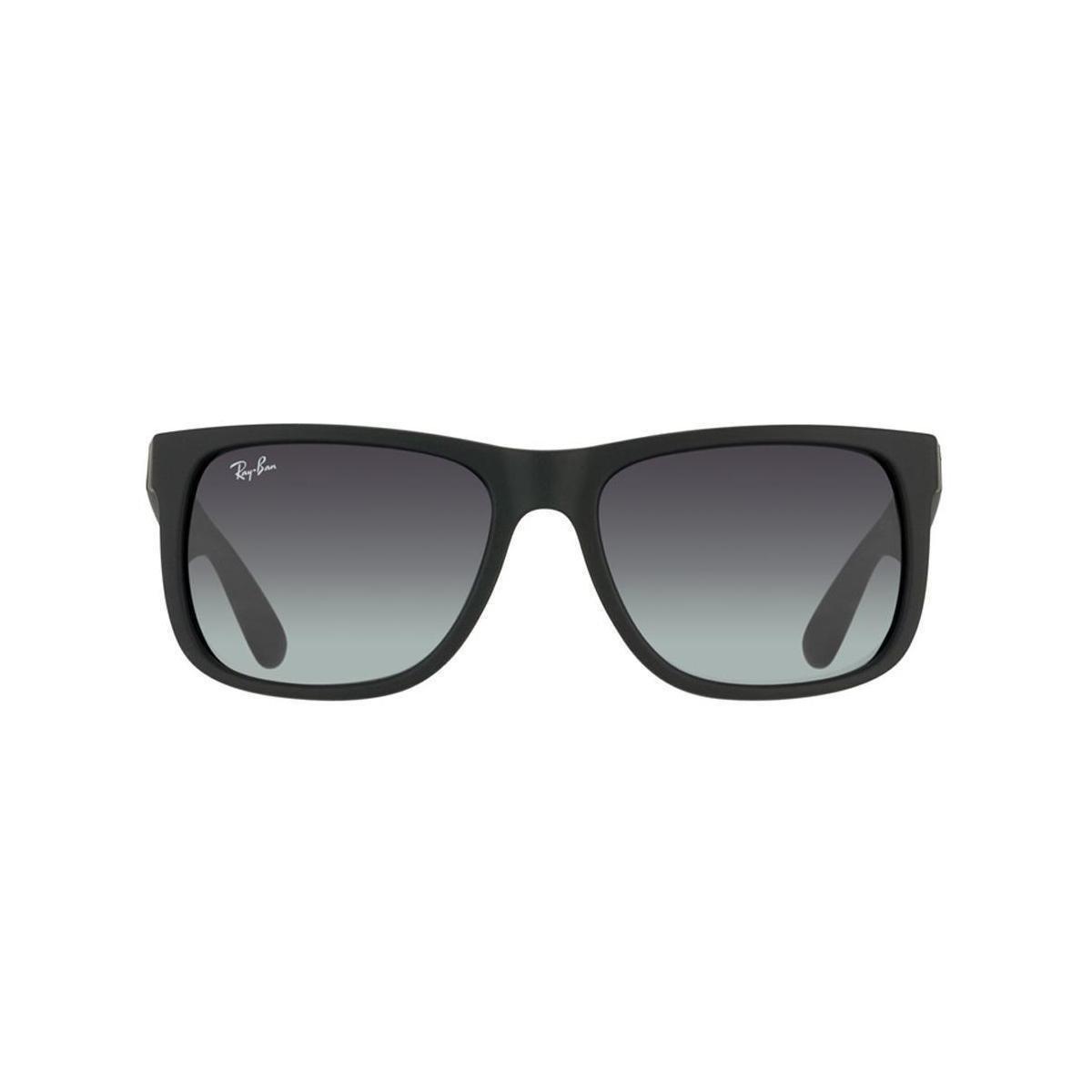 e3f3ad76ecf14 Óculos de Sol Ray Ban Justin - Preto - Compre Agora   Netshoes