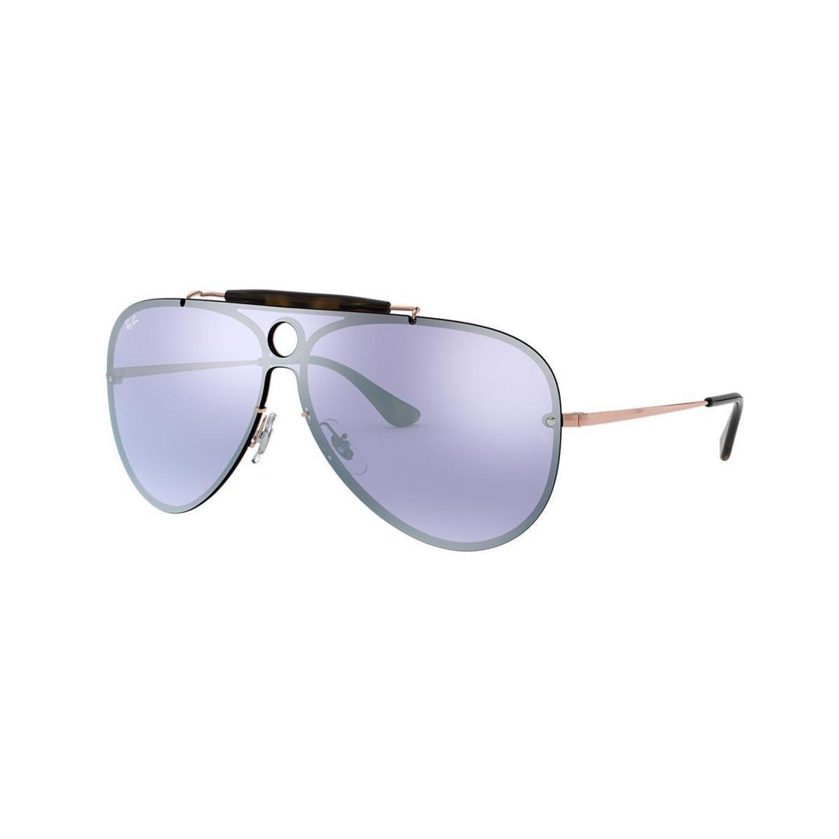 Óculos de Sol Ray-Ban RB3581N - Bronze - Compre Agora   Netshoes 9fc5273495