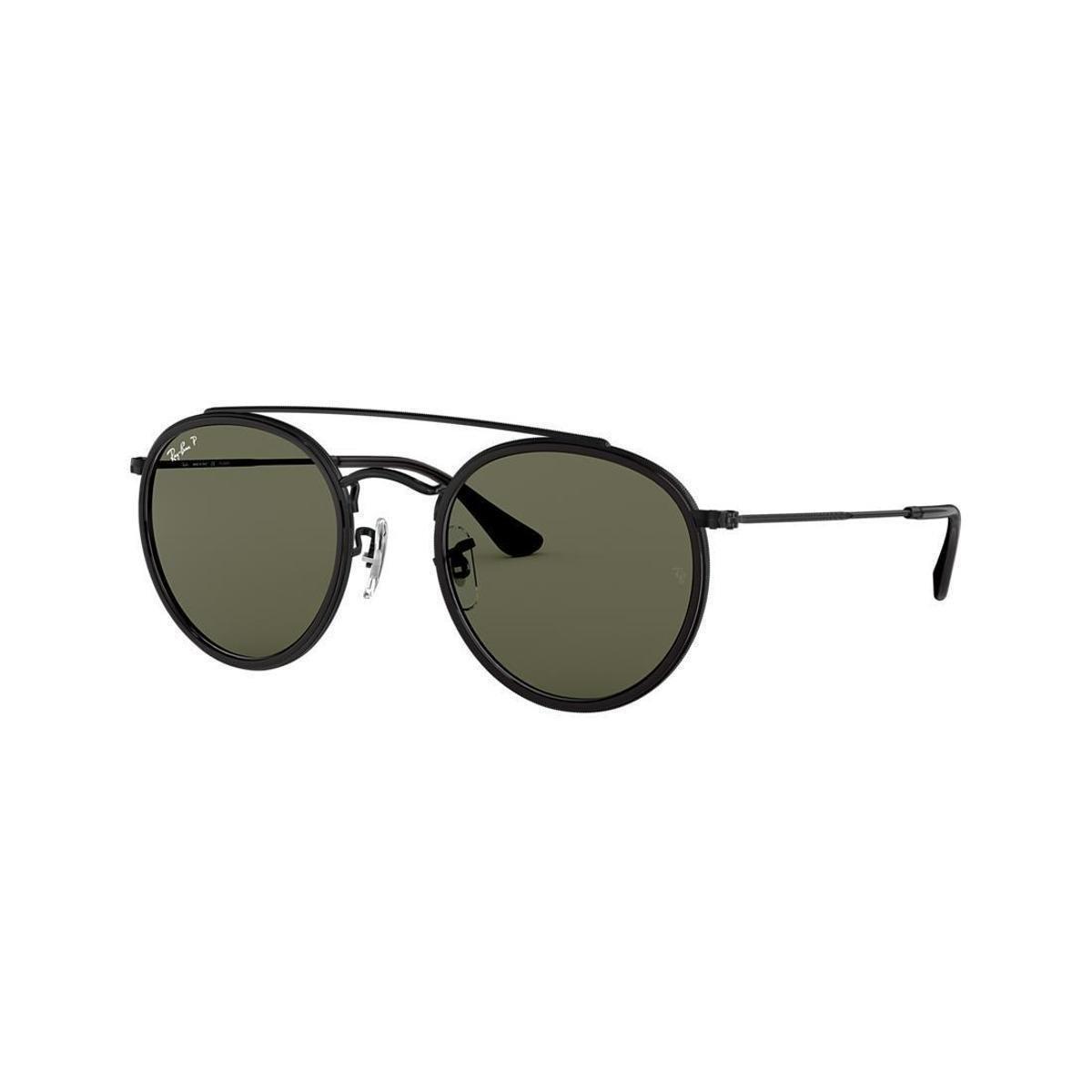 5977f7f8b Óculos de Sol Ray-Ban RB3647N - Preto | Netshoes