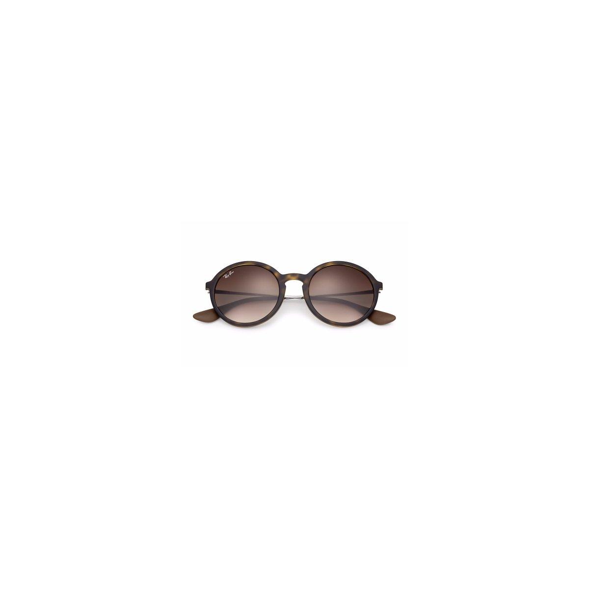 Óculos de Sol Ray Ban RB4222 Round Youngster - Compre Agora   Netshoes b468b7c9cb