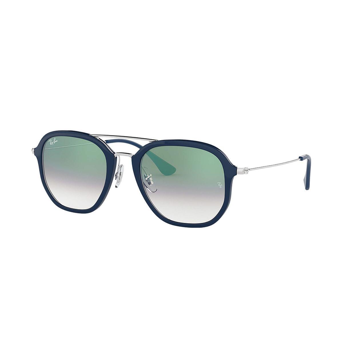 Óculos de Sol Ray-Ban RB4273 Feminino - Azul - Compre Agora   Netshoes a91b299e78