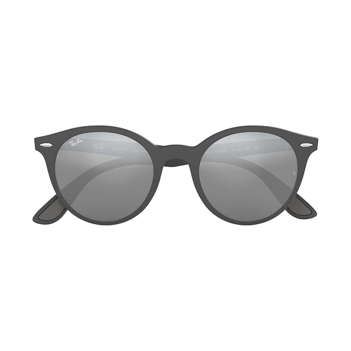 Óculos de Sol Ray-Ban RB4296 Feminino - Preto - Compre Agora   Netshoes cd27d9e988