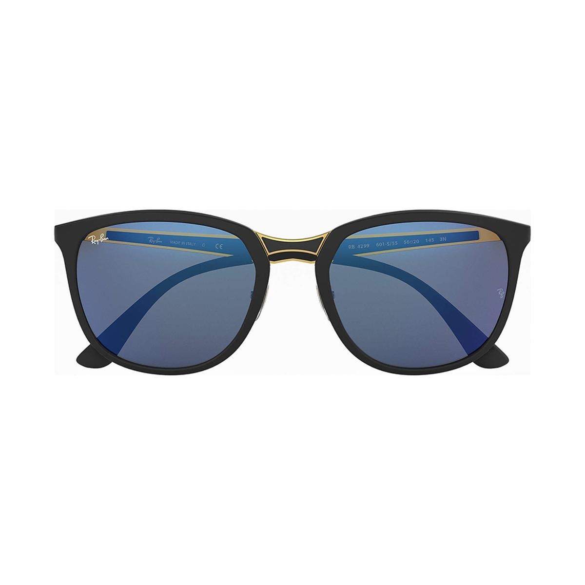 Óculos de Sol Ray-Ban RB4299 Masculino - Preto - Compre Agora   Netshoes f3f8d3997f