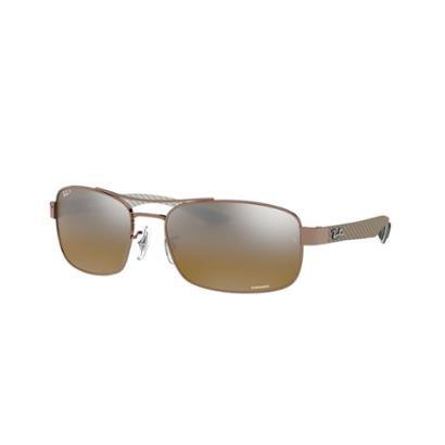 Óculos de Sol Ray-Ban RB8318CH - Masculino