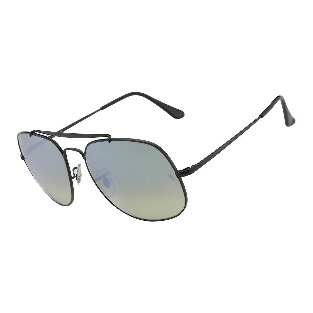... Óculos de Sol Ray-Ban The General RB3561 - Polarizado - 9107-52  ... 1ad876ebca