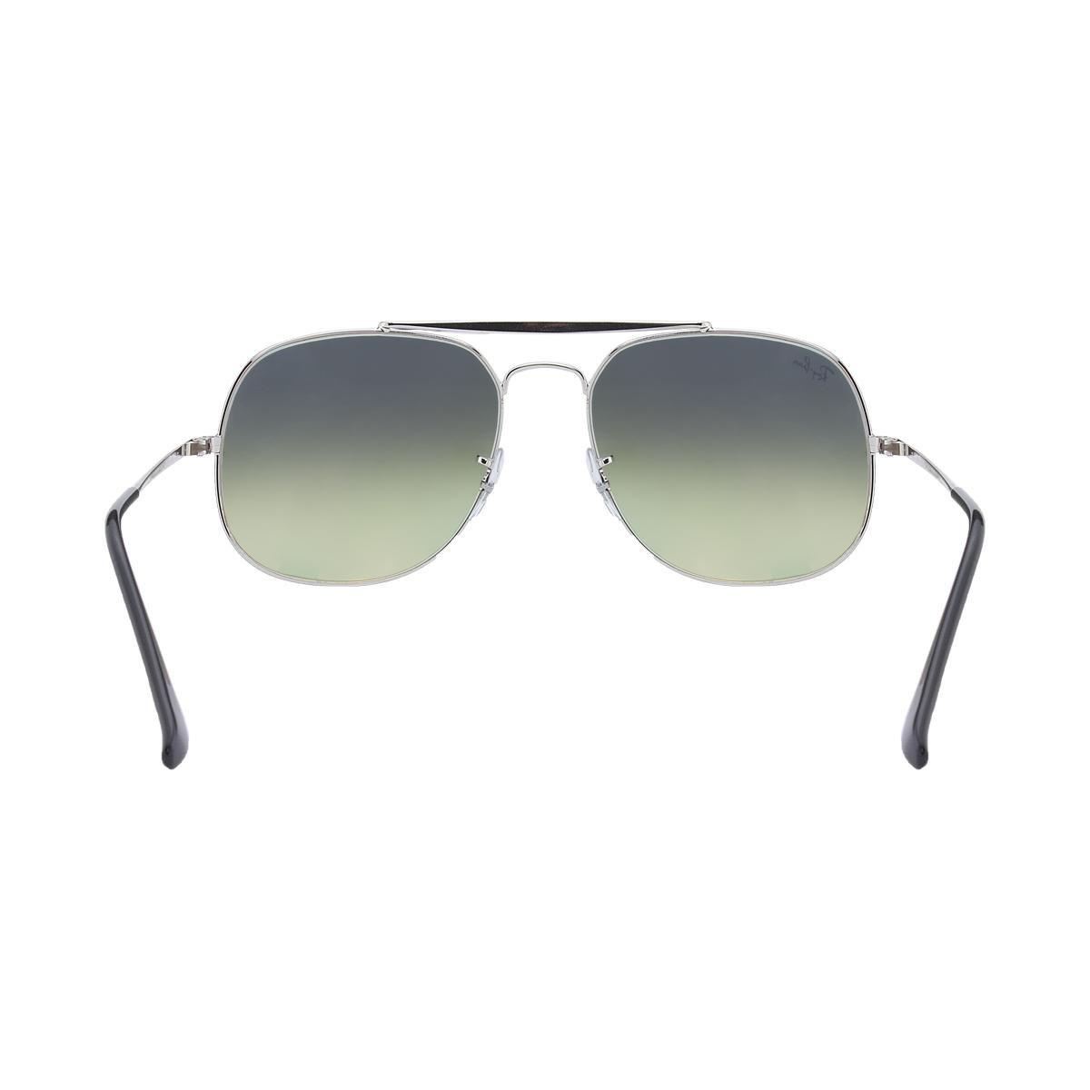 Óculos de Sol Ray-Ban The General RB3561 - Polarizado - 9107-52 57 ... e0096de2bf