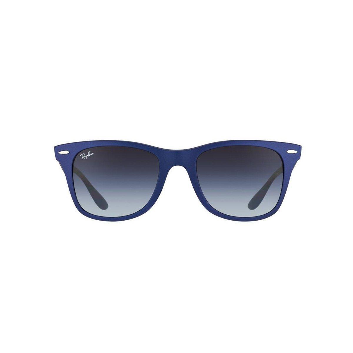 ef61b8f5c0b5b Óculos de Sol Ray Ban Wayfarer Liteforce - Compre Agora   Netshoes