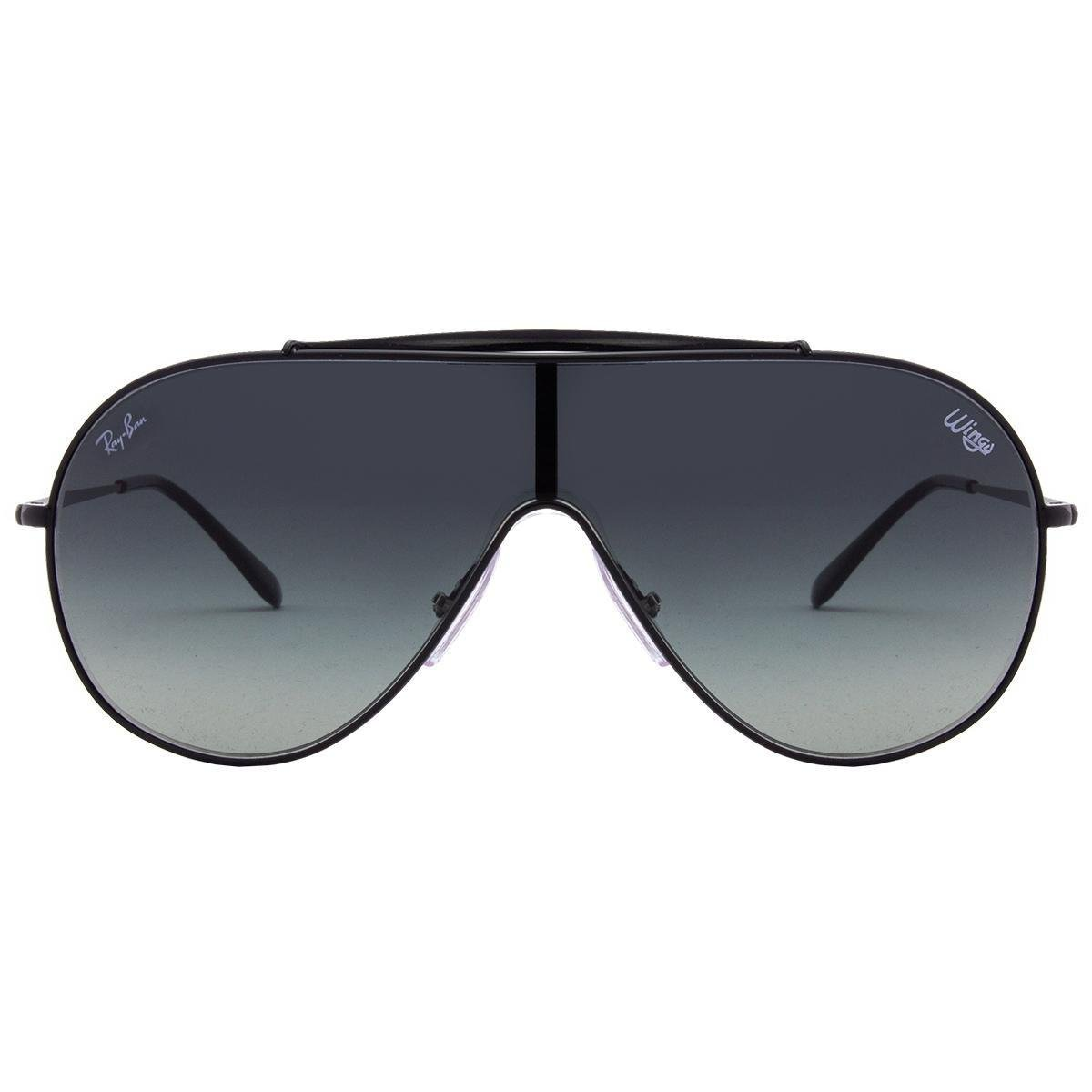 c42784fa20c60 Óculos de Sol Ray-Ban Wings RB3597 002 11 33 - Compre Agora