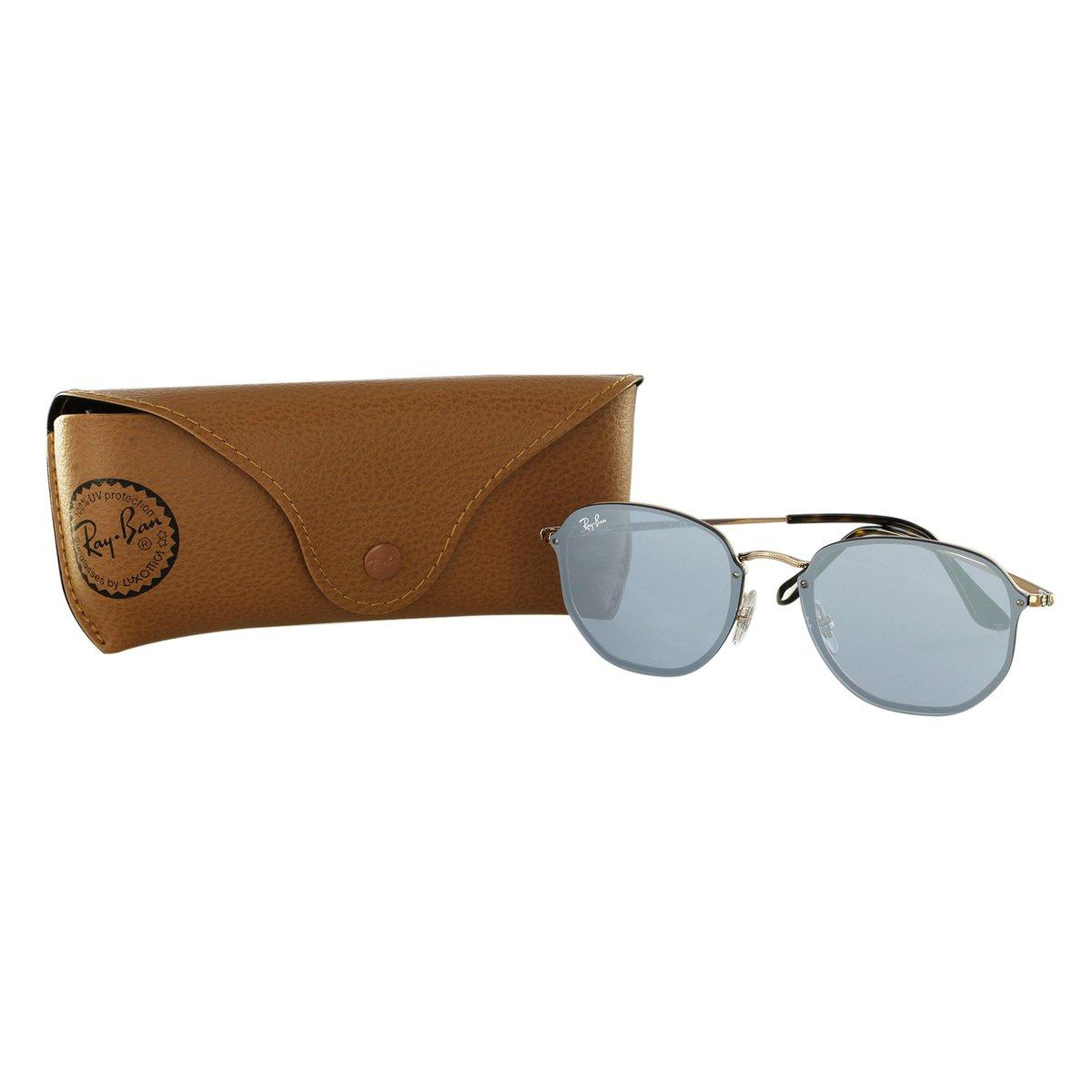 8c30c94b52679 Óculos de Sol RayBan Fashion - Compre Agora   Netshoes